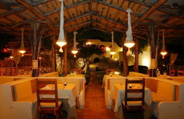 фото отеля Grand Hotel Santa Domitilla изображение №33