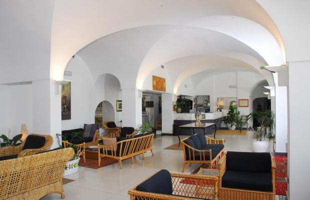 фото отеля Grand Hotel Santa Domitilla изображение №21