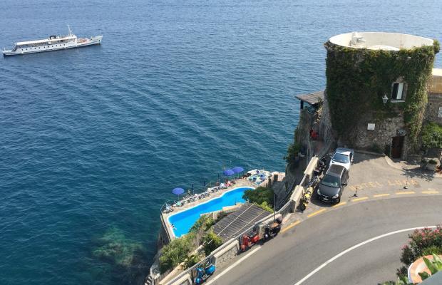 фотографии отеля Luna Convento изображение №3