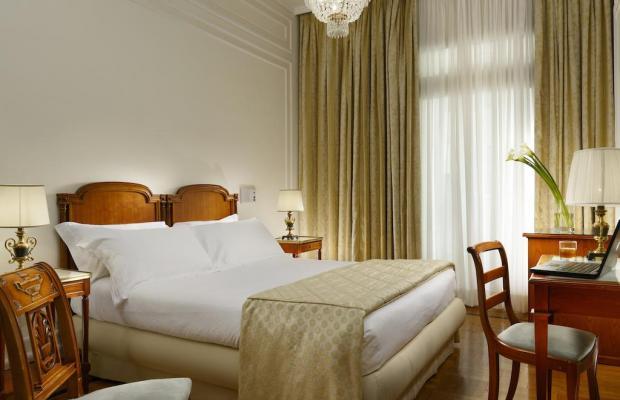 фотографии отеля Grand Hotel Parker's изображение №27