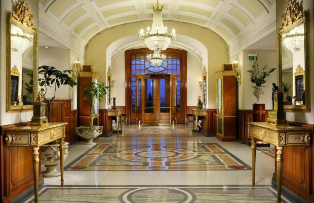 фото Grand Hotel Parker's изображение №22