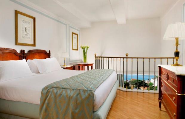 фотографии Grand Hotel Parker's изображение №12