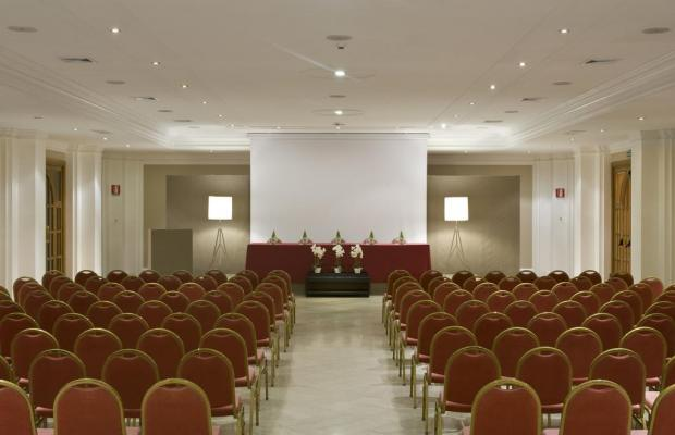 фотографии отеля Ambasciatori Place (ex. Ambasciatori Meeting & Spa Hotel) изображение №3