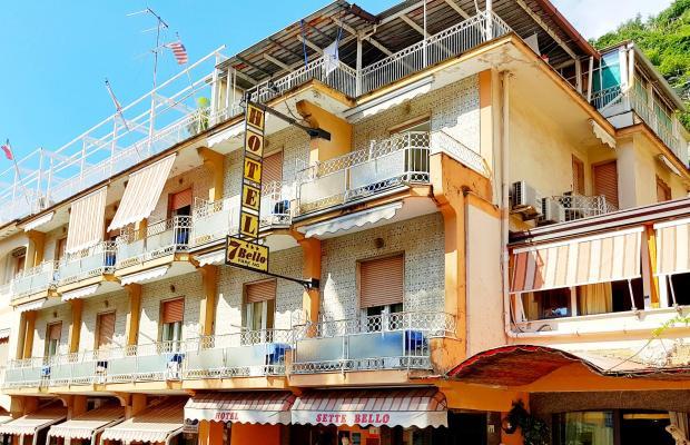 фото отеля Sette Bello (7 Bello) изображение №1