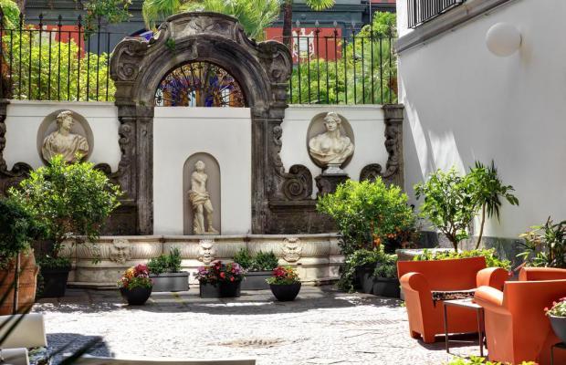 фото отеля Piazza Bellini изображение №21