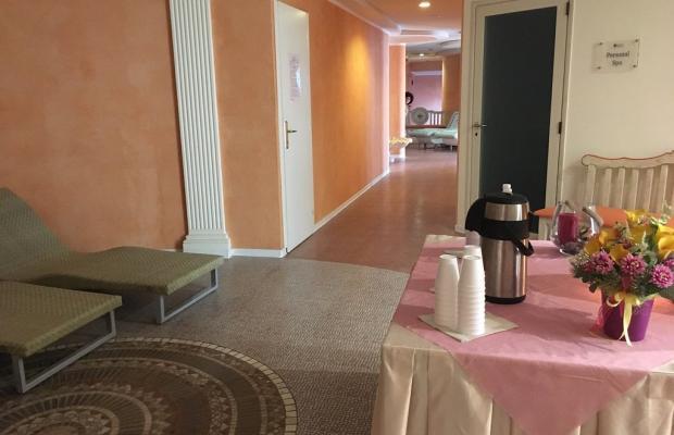 фотографии отеля Terme Firenze изображение №7
