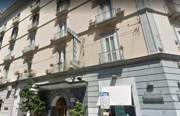 фото отеля Naplesitaly (ex. Prati) изображение №1