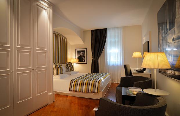 фотографии отеля Eight Hotel Portofino (ex. San Giorgio) изображение №11