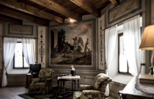фото отеля Relais Palazzo Viviani изображение №21