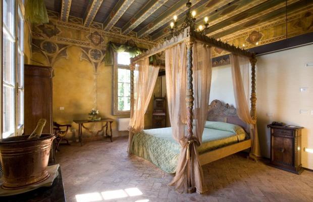 фото Castello Bevilacqua изображение №42