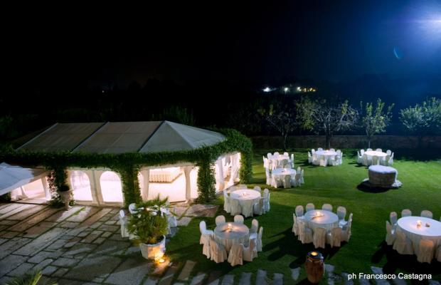 фото отеля Castello Bevilacqua изображение №25