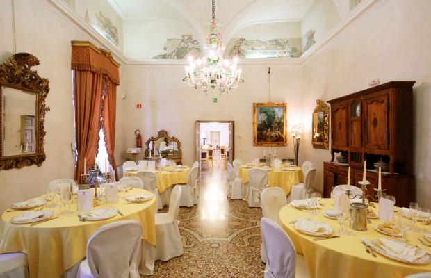 фотографии отеля Castello Bevilacqua изображение №3