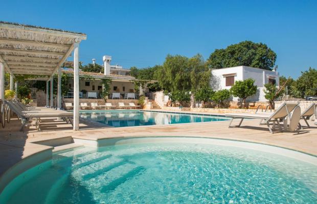 фото отеля Masseria Salinola изображение №1