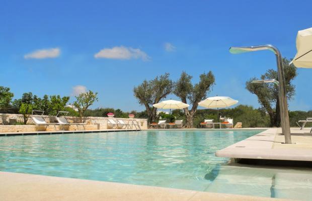 фото отеля Masseria Salinola изображение №9