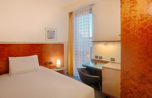 фото отеля NH Bergamo изображение №13
