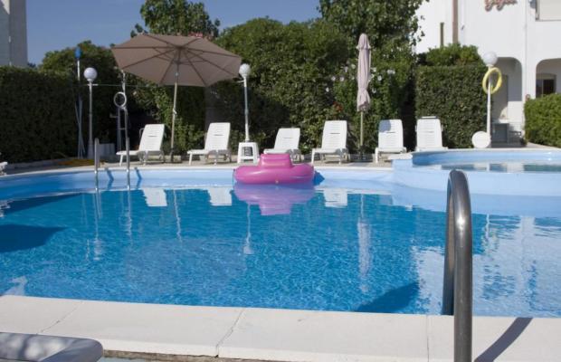 фотографии отеля Gigli hotels Meuble Baby Gigli изображение №7