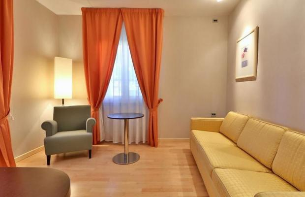 фото отеля Terme Di Monticelli Delle Rose (ex. Best Western Hotel Delle Rose) изображение №9