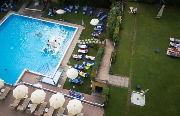 фотографии отеля Terme Paradiso изображение №19
