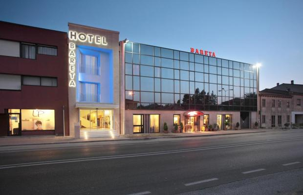 фотографии отеля Bareta изображение №23