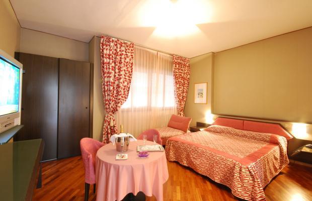 фотографии отеля Bristol изображение №11