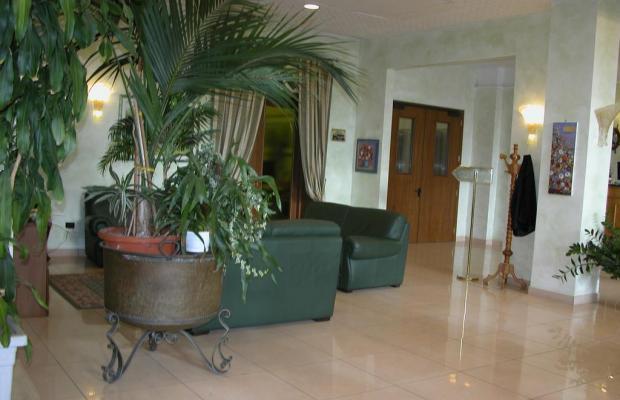 фотографии отеля Calabresi изображение №11