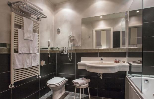 фотографии отеля Savoia Country House изображение №15
