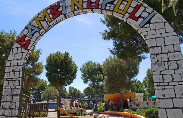 фото Porto Giardino Resort & Spa изображение №46