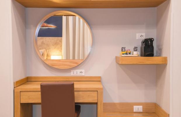 фотографии отеля Airone (ex. Executive Sea Hotels) изображение №31