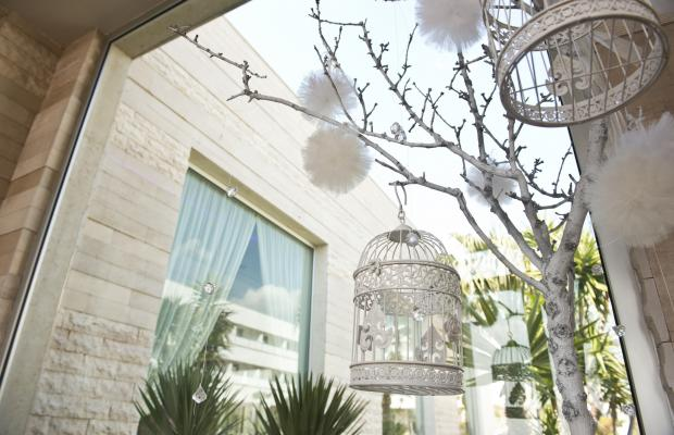 фотографии отеля Regiohotel Manfredi изображение №31