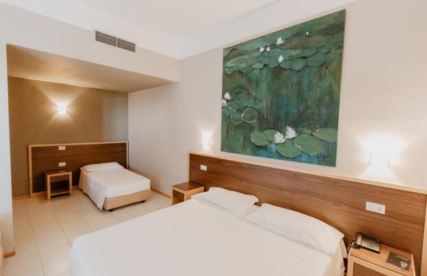 фотографии отеля Regiohotel Manfredi изображение №15