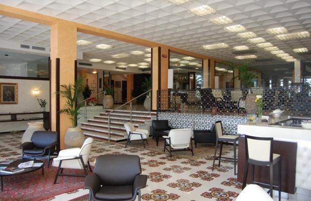 фотографии Grand Hotel Moroni изображение №32
