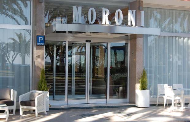 фото Grand Hotel Moroni изображение №30