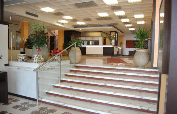 фото отеля Grand Hotel Moroni изображение №21