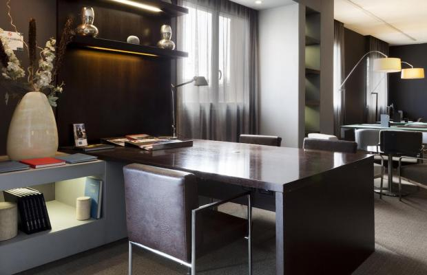 фотографии AC Hotel by Marriott Arezzo изображение №24