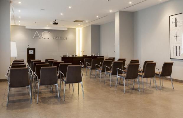 фото отеля AC Hotel by Marriott Arezzo изображение №21