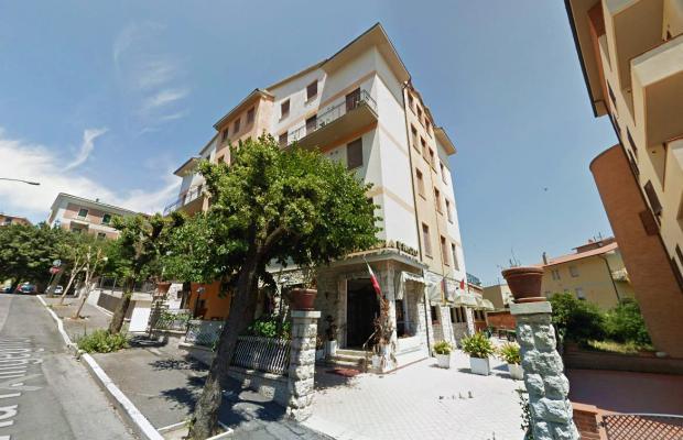 фотографии отеля San Paolo изображение №11