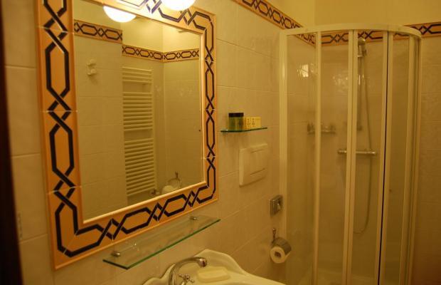 фото отеля Arca Di Pienza изображение №25