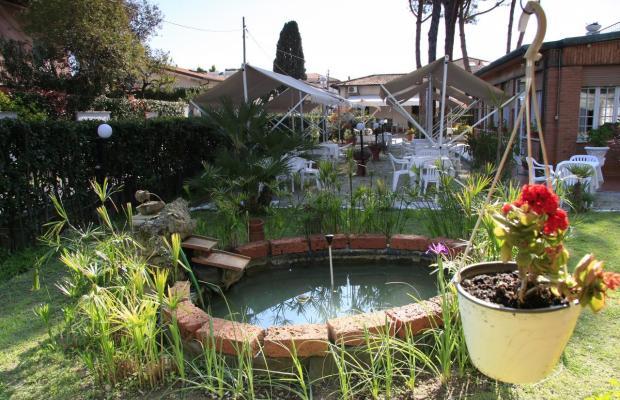 фото отеля La Pineta Al Mare изображение №5