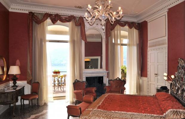 фотографии отеля Grand Cadenabbia изображение №35