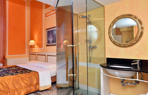 фотографии отеля Grand Cadenabbia изображение №7