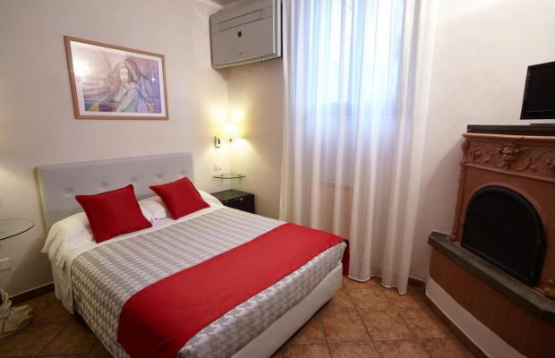 фотографии отеля Borgo Antico изображение №7