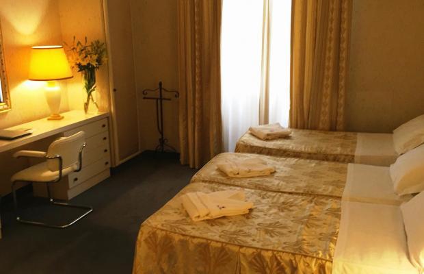 фотографии отеля Grand Hotel Croce Di Malta изображение №43