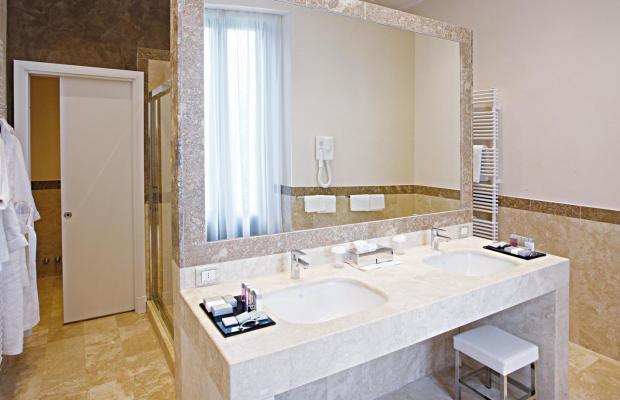 фотографии отеля Grand Hotel Croce Di Malta изображение №27