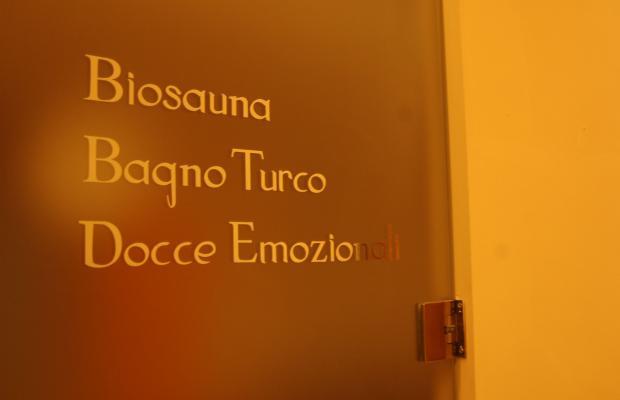 фотографии отеля Grand Hotel Croce Di Malta изображение №7
