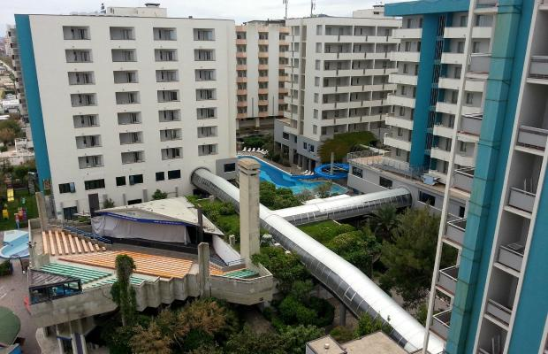 фотографии отеля Serena Majestic Hotel Residence изображение №11