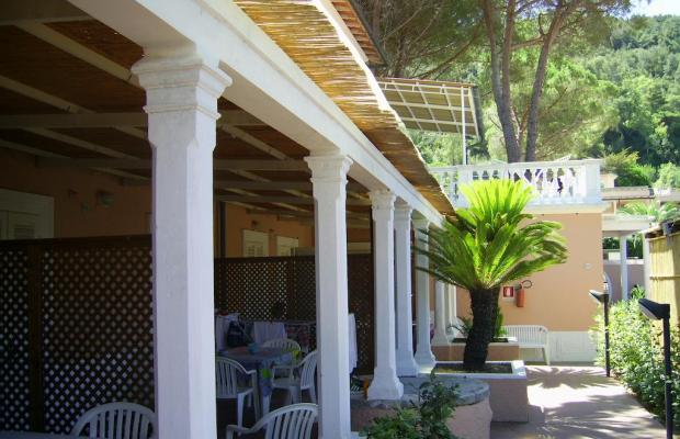 фотографии Residence Hotel Villa Mare изображение №16