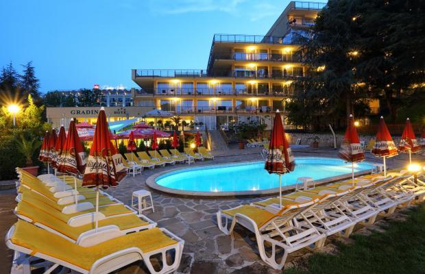 фотографии отеля Gradina (Градина) изображение №3