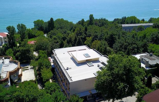 фото отеля Exotika (Екзотика) изображение №9