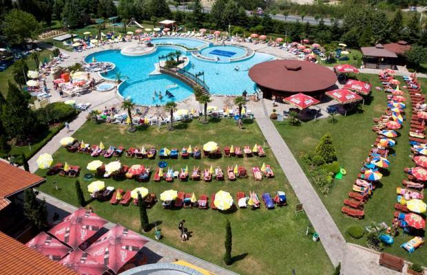 фотографии отеля Hrizantema Hotel & Casino изображение №15