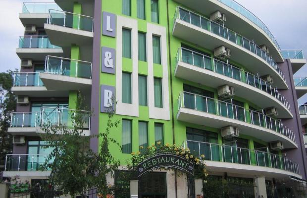 фотографии отеля L&B изображение №31